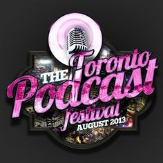 Show Logos 2013 #logo #badge #podcast #graphics
