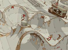 Skate_03 #nike #haynes #adam #60