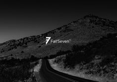 Fall 7 - Brand Identity #logo #branding