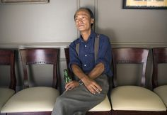 Vietnam War veterans #inspiration #photography #portrait
