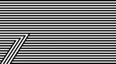 http://level11.tumblr.com/page/4 #stripes #blackwhite #seven