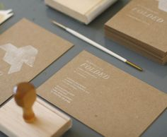 Design;Defined | www.designdefined.co.uk #card #business
