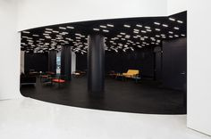 CJWHO ™ (inaba architects: red bull music academy in new...)
