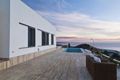 Casa AA | iGNANT.de #spain #architecture #mva