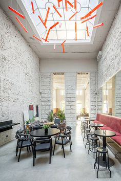 4CITY space in Odessa - Mindsparkle Mag