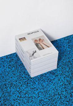 Ill Studio #cover #studio #magazine #ill