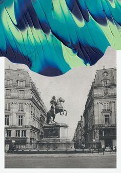 . #paris #paint