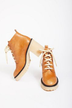Sydney Hiker Boot