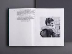 Kasper Florio #layout #editorial