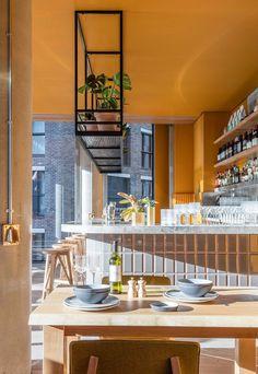 Treves & Hyde Restaurant by Grzywinski Pons 13