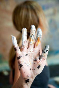 . #paint