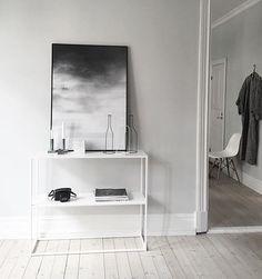 Domo Design Sideboard shelves