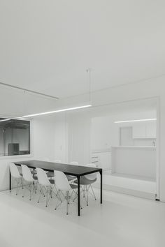 Controlar Headquarters in Alfena by ADOFF.ZURCATNAS