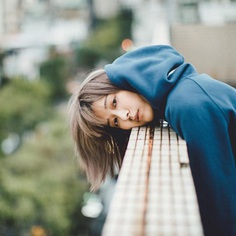 Contemporary Street Portrait Photography by Fan Wei Sheng
