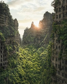Creative and Dreamlike Photo Manipulations by Fabien Barrau
