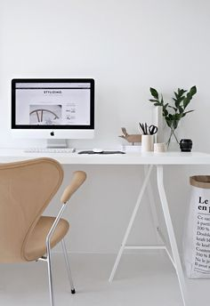 A new look in the office – Stylizimo