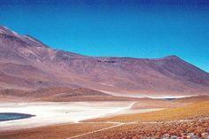 Flickr: Barbara Matthews' Photostream #montain #photography #sand #landscape