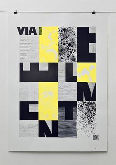 Design You Trust – Design Blog and Community #art #poster