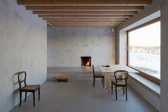 Atrium House by Tham & Videgård Arkitekter