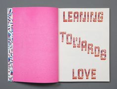 Letman #print #book #typography