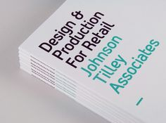 Showcase #print #branding #typography