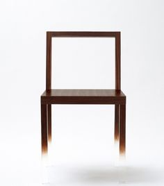 EIKNARF #chair #design #fade #product #photography #still