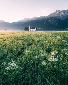 Beautiful Travel Landscapes by Niko Brinkmann