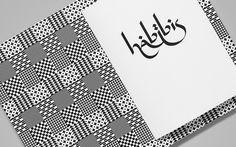 Anagrama | Habibis #pattern