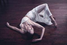 LIFE Magazine | Shanghai Ballet, Matthieu Belin #ballet