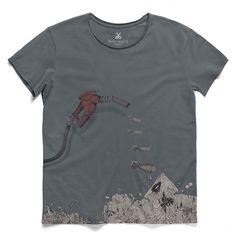 CHREICH - Tshirt|KAFT
