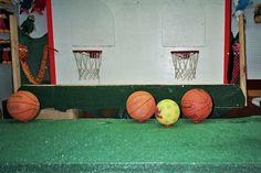 Ricardo Ferrol — Grafische Arbeiten #ferrol #fair #photography #ricardo #game #balls #basketball