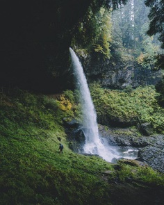 Stunning Nature and Adventure Photography by Jack McDermott