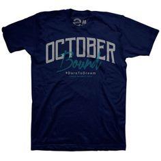 October Bound