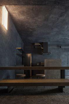 Shibuya Apartment - Hiroyuki Ogawa Architects 14