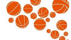 Rebranding the WNBA   ODC #identity #design #graphic #branding