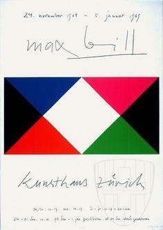 Max Bill #modernism #max #bill