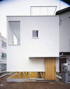 Image Spark Image tagged #houses #architecture