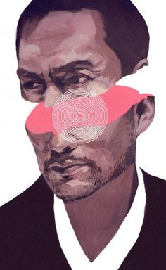 In Somnis Veritas : Sachin Teng #illustration