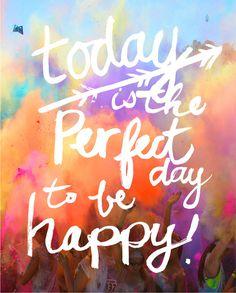 Day of Happiness – The Color Run™ – The Happiest 5K On The Planet!