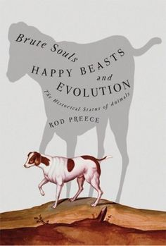 Brute Souls, Happy Beasts, and Evolution