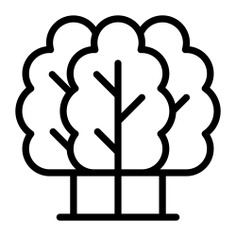 See more icon inspiration related to forest, trees, nature, landscape, woods and ecology and environment on Flaticon.