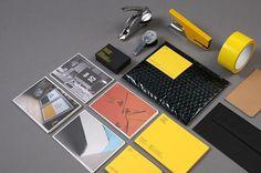 0 Por Ciento >> Espacio web especializado en grafismo #stationary #branding