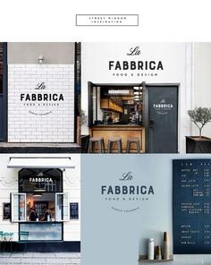 La Fabbrica – Brand Image – New Shop's Concept