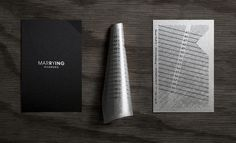 Marrying Business Card 2