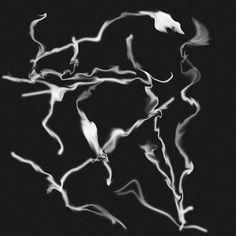 Kai-Uwe Niephaus #KaiUweNiephaus #graphicdesign #poster #black #white