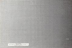 Kris Kool - 50 Watts #halftone #pattern #gradient #kool #kris