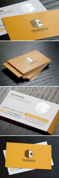 Transient #business cards