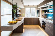 Marylebone Apartment Features Modern Gentleman's Club Style 6