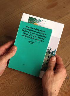 Pròlegs —Josep Dols #cover #magazine #editorial