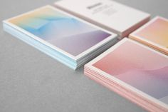 Rítmia identity by Atipus. - #colors #design #graphic